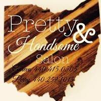 Pretty & Handsome Salon