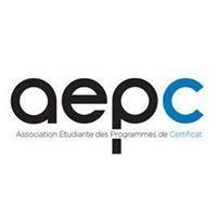 AEPC - Association des Étudiants aux Programmes de Certificat (HEC Mtl)