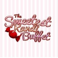 The Sweetest Kandi Buffet
