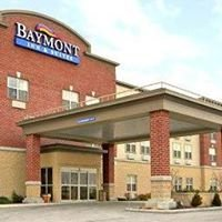 Baymont Inn & Suites Plymouth WI