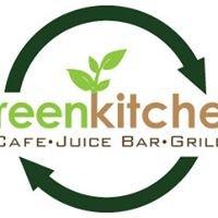 Green Kitchen Brooklyn NYC