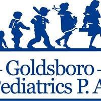 Goldsboro Pediatrics, P.A.