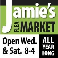 Jamie's Flea Market