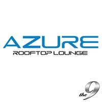Azure Rooftop Lounge at The 9