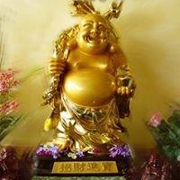 The Happy Buddha Cafe
