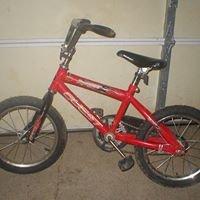 Sweet Maple Corner Bicycle Repair