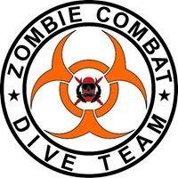 Zombie Combat Dive Team