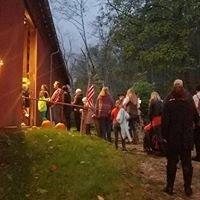 The Lantern Theatre at Canal Corners Farm & Market