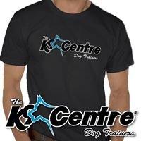 The K9 Centre Dog Training