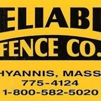 Reliable Fence Co. Inc.