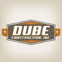 Dube Construction Inc