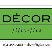 Decor Fifty Five