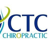 CTC Chiropractic  972.807.2310