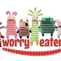The Worry Eater Co.