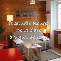 Location estivale studio Vieux Boucau les bains