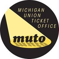 Michigan Union Ticket Office