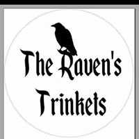 The Raven's Trinkets - Horror Dolls & Unique Jewellery