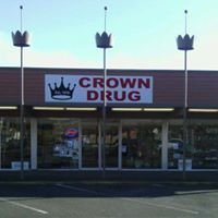 Crown Drug of Hoquiam
