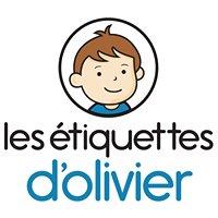 Oliver's Labels - Français