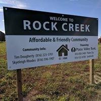 Rock Creek Development, LLC