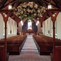 Old Calvary Weddings