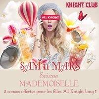 Le Knight Club