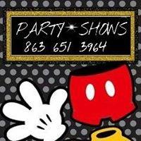 Partyshows