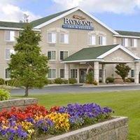 Baymont Mackinaw City