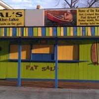 Fat Sal's Geneva on the Lake.