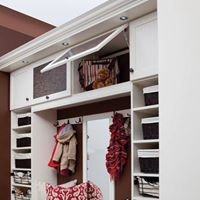 Tanya Roberts California Closets