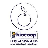 Biocoop Le Quai des Halles Strasbourg