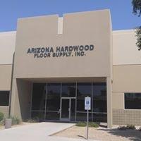 Arizona Hardwood Floor Supply Inc