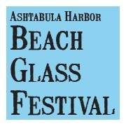 Ashtabula Harbor Beach Glass Festival