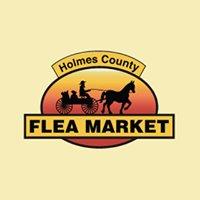 The Original Holmes County Flea Market, Berlin OH