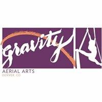 Gravity Aerial Arts