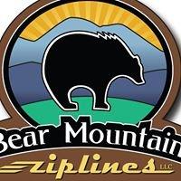 Bear Mountain Ziplines