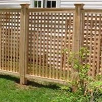 Monadnock Fence Co Inc