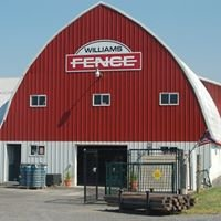 Williams Fence of CNY, Inc