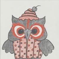 Owl Always Love Cupcakes