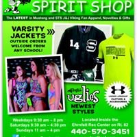 Strongsville Spirit Shop