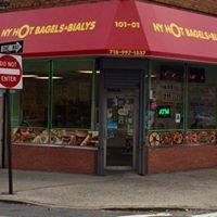 NY Hot Bagels & Bialys