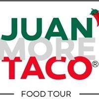 Juan More Taco - Food Tours