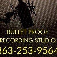 Bullet Proof Recording Studio