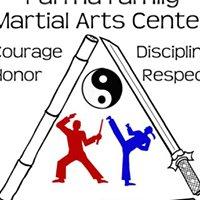 Parma Family Martial Arts Center