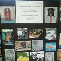 The Parma Area Fine Arts Council
