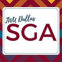 TWU Dallas SGA