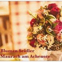 Blumen Seidler - Floristik und Wohnaccessoires