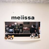 Sweet Melissa in the Heights