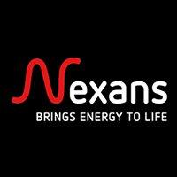 Nexans LAN Systems