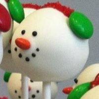 Mandycakes CakePops